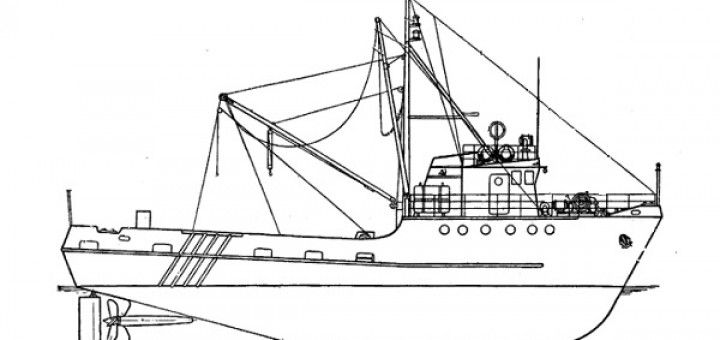 model shrimp boat plans blueprints | Toys in 2019 | Boat plans, Shrimp boat, Model boat plans