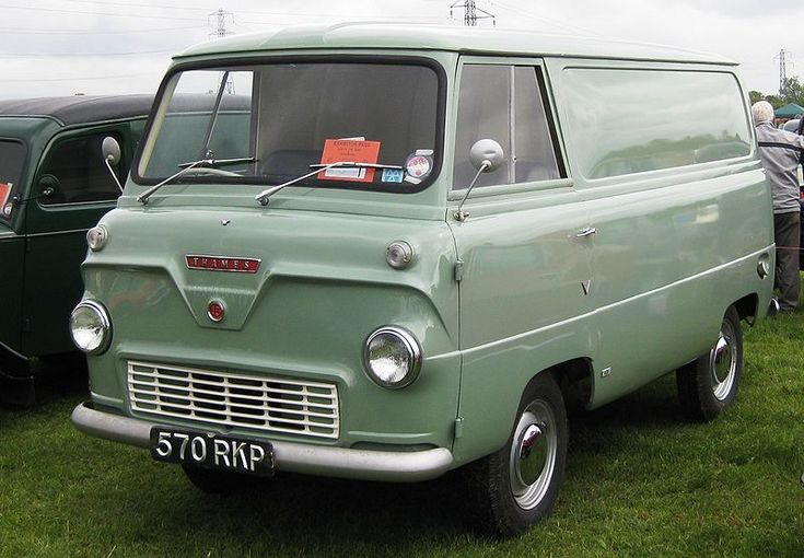 commer van - Google Search