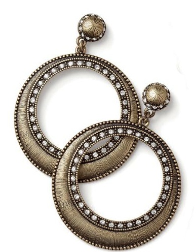 8 best my favorite lia sophia pieces images on pinterest lia have these lia sophia earrings but it silver fandeluxe Choice Image
