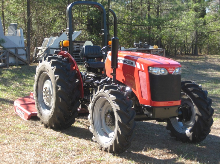 Ford Tractor 2600 Series : The massey ferguson series tafe tractors