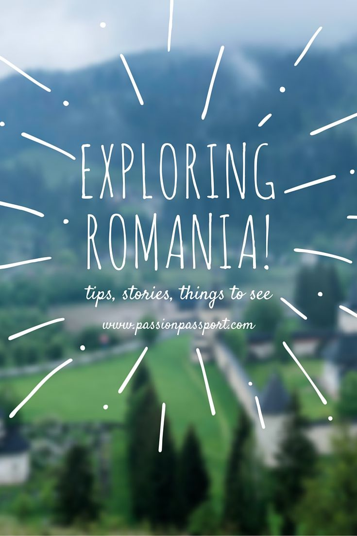 Romania is a fascinating and stunning country, perfectly suited to travel photography. Some tips, tricks, and stories about visiting Romania.