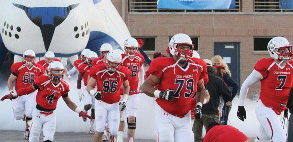 low priced f04e6 df125 csu pueblo football | CSU-Pueblo Thunderwolves | Football ...