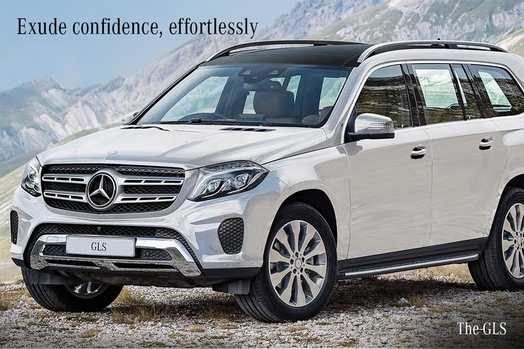 A Mercedes Benz of the size of the GLS is a statement in itself. Masculine and raging like a bull, the powerful rear end, the chrome-look, and the LED light clusters define its dynamic character. The darker it gets, the more you stand out. #AkshayaMotors #MercedesBenz  For more information, click here http://www.akshayamotors.in/ or call: 96200 18080