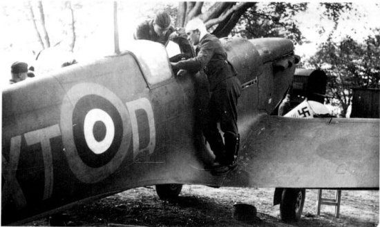 Obscure facts about the Spitfire that you don't really need to know - http://www.warhistoryonline.com/war-articles/obscure-facts-spitfire.html