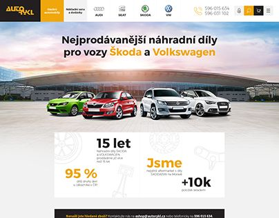"""Check out new work on my @Behance portfolio: """"Auto Rykl - redesign"""" http://be.net/gallery/49949047/Auto-Rykl-redesign"""