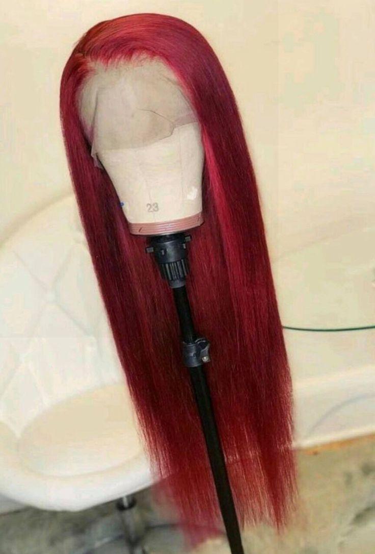 Pinterest Yung Tiff🎀 Hair Laid Hair Hair Styles Wig