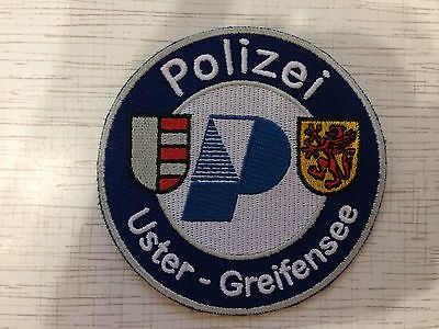 Patches Police Polizei Politie Policja Polis Policia Heddlu Garda by eliseev2015