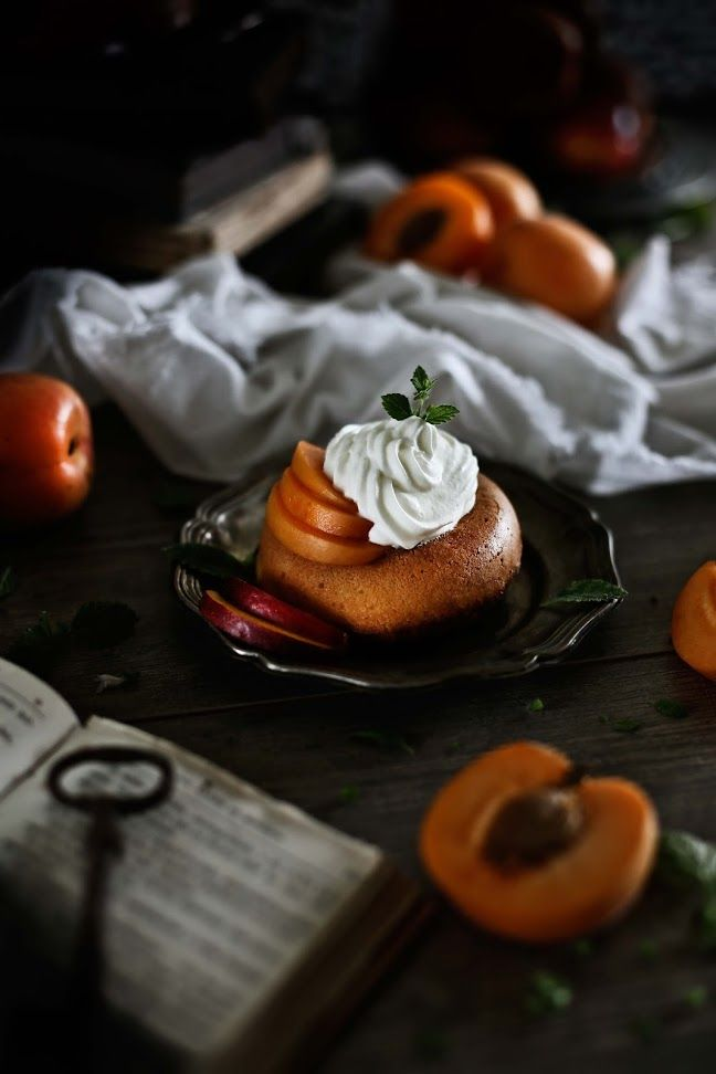 ... on Pinterest | Tarts, Food photography and Pavlova