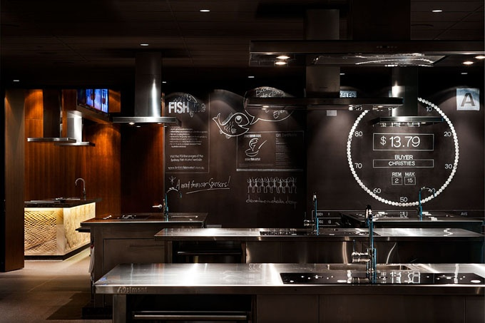Culinary Arts art college sydney