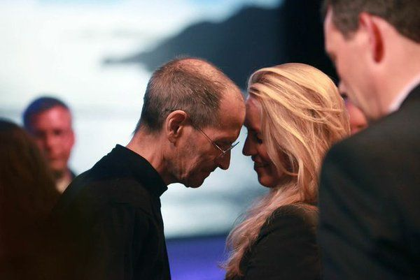 Steve Jobs Left $144 Billion To This Woman Get To Know Laurene - jobs that are left