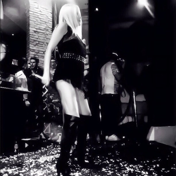 DANCE PASSION TOUR 2012 - 2013 @ Luna Rossa Disco | Bosco Marengo - Alessandria - Italy     Picture © Carolina Marquez | All rights reserved