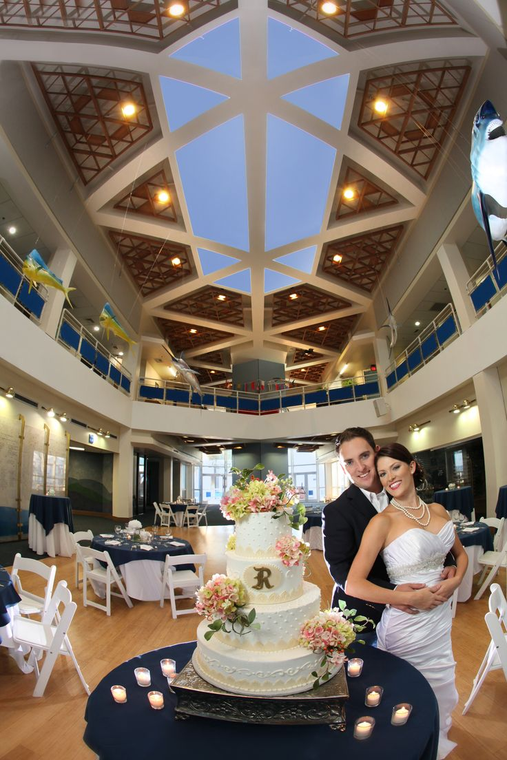 Plan A Wedding Or Any Event At The Texas State Aquarium Weddings Pinterest Venues And