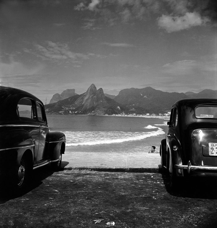 Modernidades: fotografia brasileira 1940-1964 (Círculo de Belas-Artes de Madri…