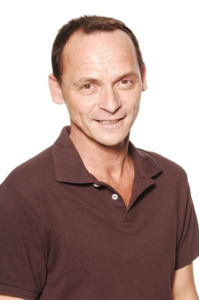 Billy Mitchell played by Perry Fenwick