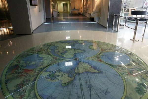 Best 95 Best Images About 3D Epoxy Floors More Pics On 400 x 300