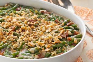 Green Bean Casserole | Recipe | Green Bean Casserole, Bean Casserole ...