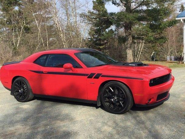 New Rt Srt Hellcat Dodge Challenger Side Stripes Fury 2011 2020 Dodge Challenger 2018 Dodge Challenger Dodge Challenger Sxt
