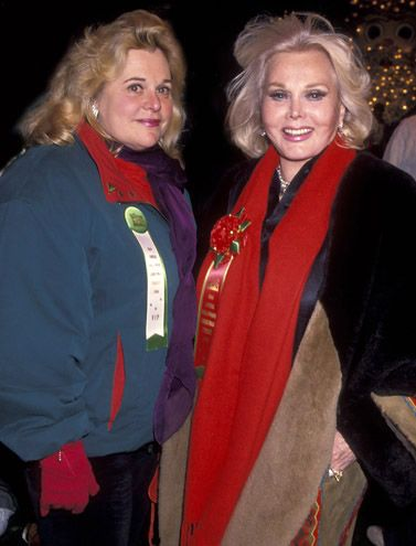 Francesca Hilton, the daughter of actress Zsa Zsa Gabor and Hilton Hotel founder Conrad Hilton, has died in Los Angeles at age 67.  Publicist Edward Lozzi says Francesca Hilton was pronounced dead Monday night (Jan 5th) at Cedars-Sinai Medical Center after an apparent heart attack and stroke.  Mar 10, 1947 - Jan 5, 2015