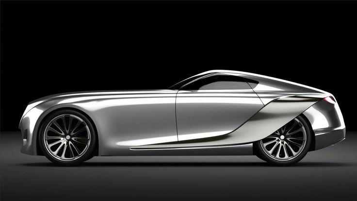 2030 Lamborghini | 2030 Bentley concept sports car ...