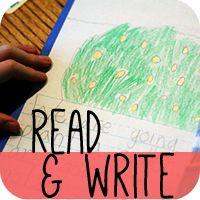 Read & Write Archives - Let's Explore