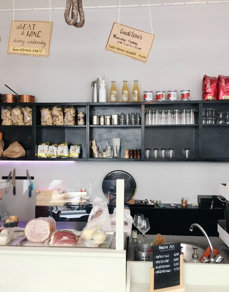 Signora ava - Brussels city guide by Eleven Lovely Things