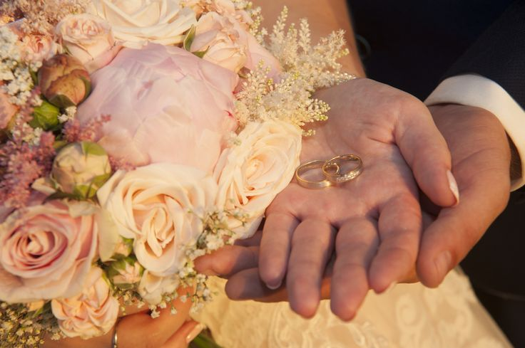 #weddingrings #bouquet