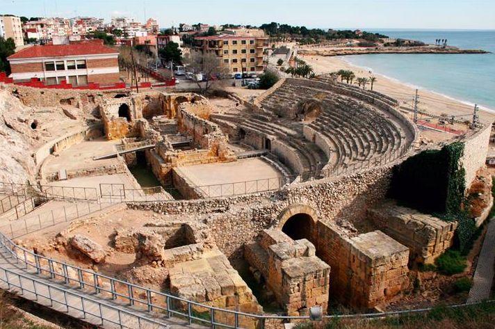 Достопримечательности Таррагоны http://travelshop1.com/blog/