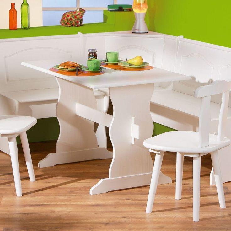 Best 25+ Corner Kitchen Tables Ideas On Pinterest