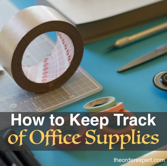 how to keep on track at work