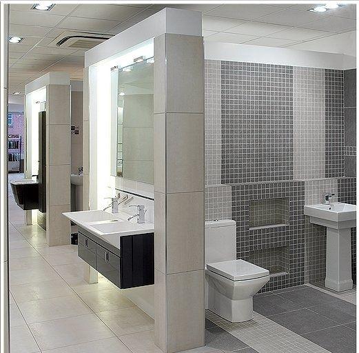 Bathroom Showroom Design Ideas: 20 Best London Showroom Images On Pinterest