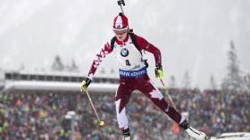Après avoir atteint le podium lors des deux dernières coupes du monde, l'équipe canadienne de biathlon tentera de briller une...