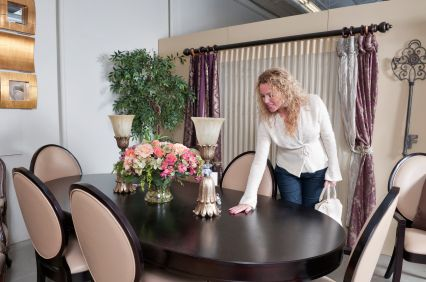 Tips for negotiating: bills, furniture prices, more