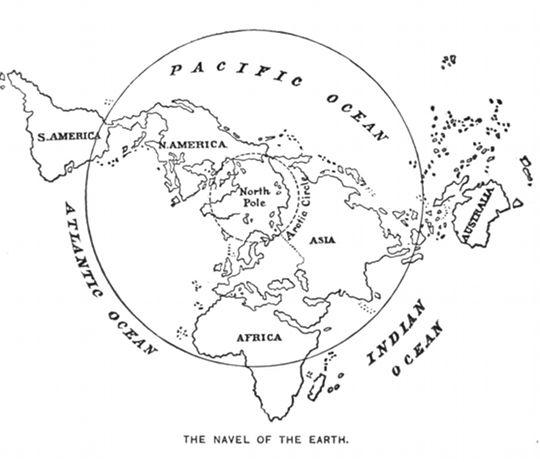 Garden of Eden | Planet Open Knowledge