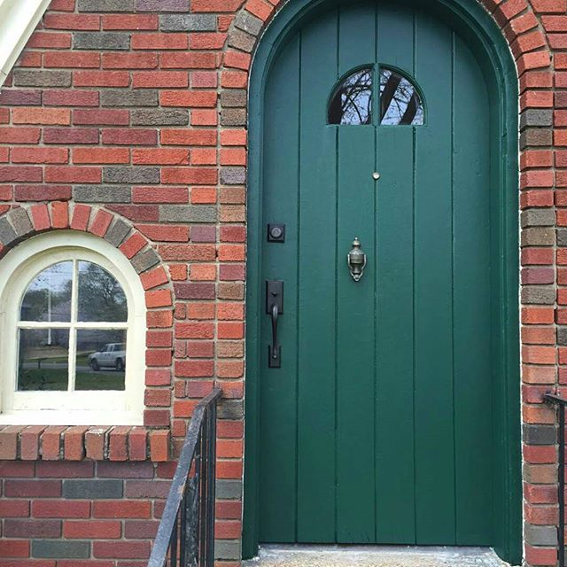 Best Front Door Paint Projects Images On Pinterest Front - Used front doors