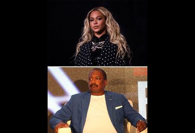 Beyonce and Mathew Knowles: Their explosive relationship