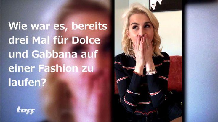 Caro Daur ist eine der erfolgreichsten deutschen Influencer. Uns hat sie im exklusiven GIF Interview ein paar private Sachen verraten wie z.B. ihr erster Kuss war... #taffGIFinterview #carodaur