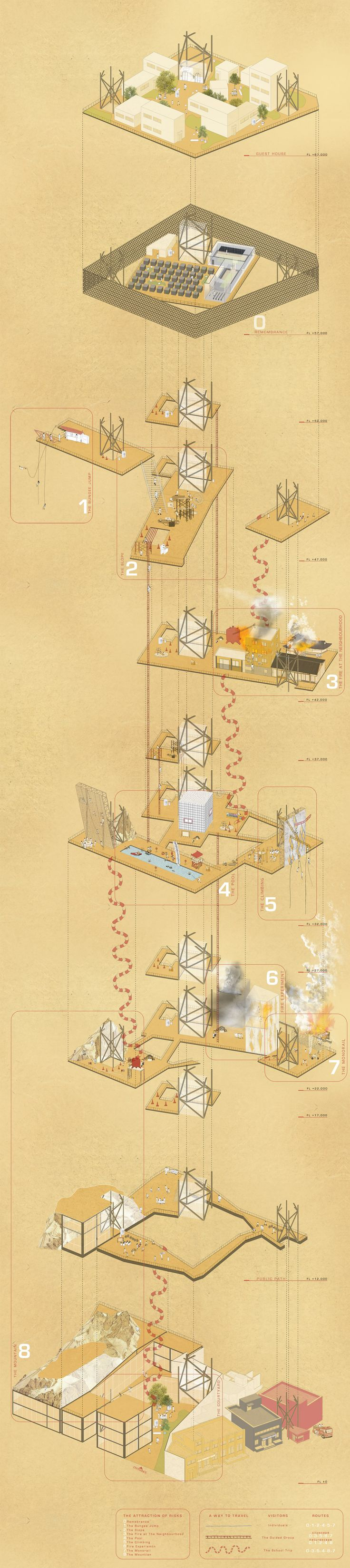 1000 Images About Architecture Drawing On Pinterest