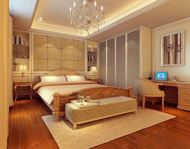 Do S And Don Ts When It Comes To Bedroom Interior Design Bedroom Furniture Pinterest American Modern