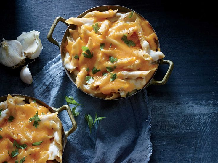 When cooking more than one meal to please everyone just isn't an option, try one of these vegetarian-friendly main dishes that stands alo...