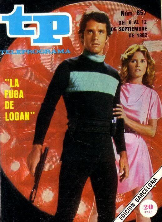 """""""La fuga de Logan"""""""