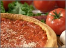 Giordano's Pizza is the best!