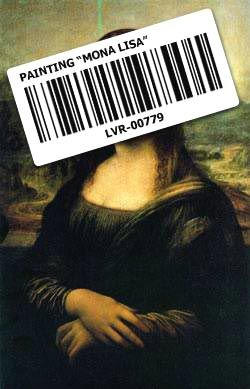 Fixed Asset Mona Lisa