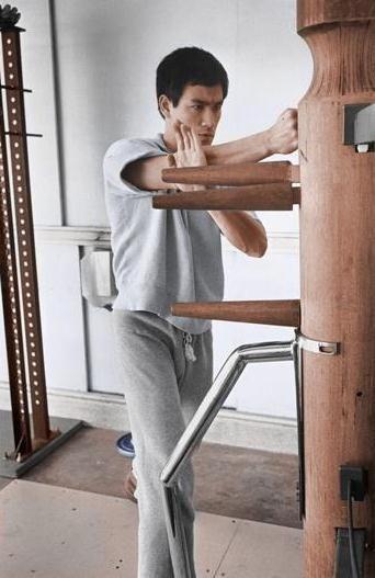 Bruce Lee Wing Chun                                                       …