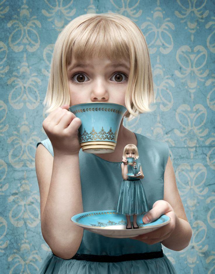 Alice in Wonderland by Jager & Kokemor