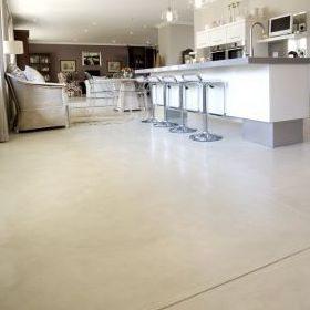 DIY Made Easy With Cemcrete's Self-Levelling Compound