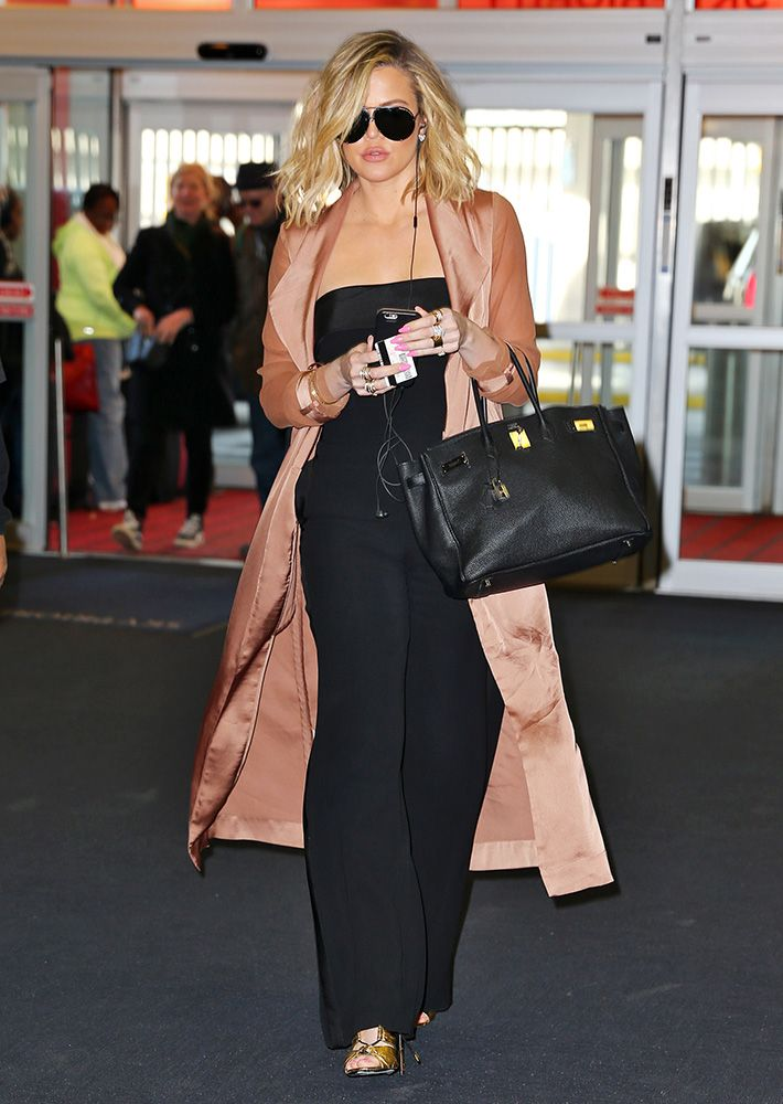 7f56e8fdfad Just Can t Get Enough  Khloé Kardashian s Hermès Birkin Collection is  Nearly as Impressive as Her Mom s