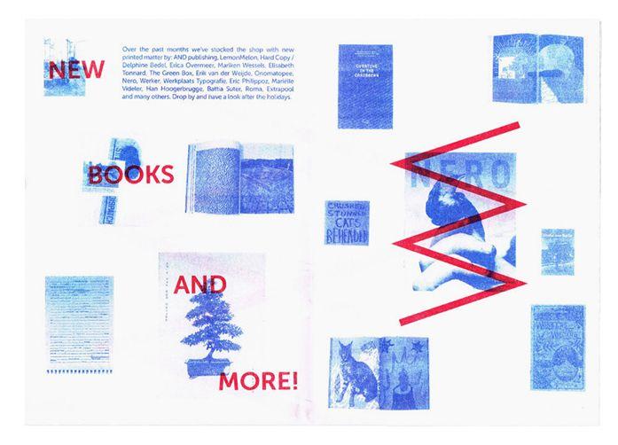 Studio Max Senden - graphic designer - design - grafisch ontwerper - ontwerp - flyer -poster - zine - PrintRoom - riso - risografie stencilprint - selfpublishing - selfpublished - risoprint - summer - workshop