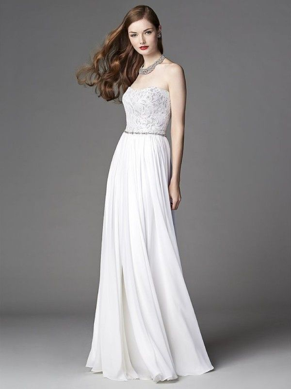 After Six Wedding Gown 1049 || Can't Afford It? Get Over It! Made with Love's Jayne Inspired Gown for Under $600