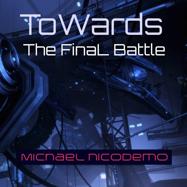 towards the final battle