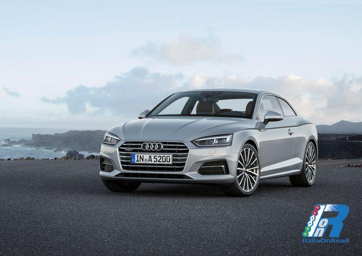 Audi Q2 e A5 Coupé: al via la prevendita in Italia http://www.italiaonroad.it/2016/07/26/audi-q2-e-a5-coupe-al-via-la-prevendita-in-italia/